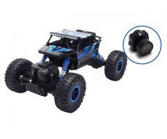 кола с електродвигател и акумулаторна батерия