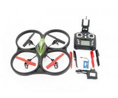 quadricopter с дистанционно управление от iPhone iPad iPod Touch