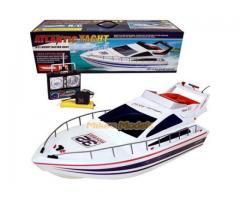 Лодки и моторници с дистанционно