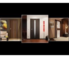 DOORS SOFIA- Разнообразие на интериорни и входни врати