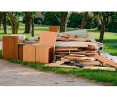 Почистване на дворове и парцели в София и област