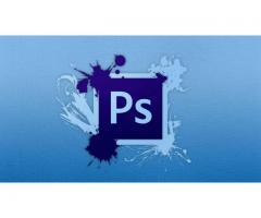 Онлайн курс Photoshop CC