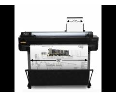 Плотер HP DesignJet T520 36-in (914-mm) (CQ893C)