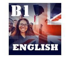 Онлайн Курс по Английски език Ниво B1