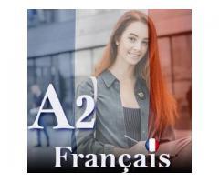 Онлайн Курс по Френски език Ниво А2