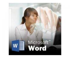 Онлайн обучение по Word 2013