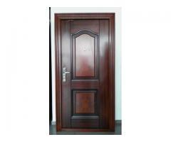 Монтаж на Китайски входни врати