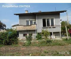 Продава се къща в село Медовина