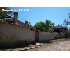 Продава се двуетажна къща в село Зараево