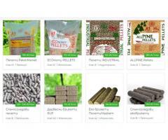 ПелетиМаркет  калорични пелети за отопление-най-добра цена с гарантирано качество.