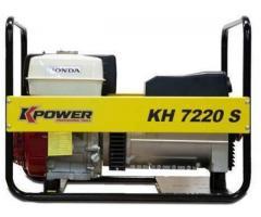 Заваръчен генератор под наем
