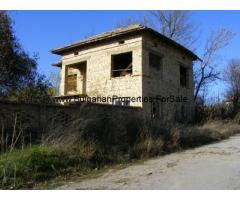 къща в с. Садина