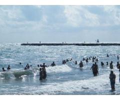 Почивка на море в Поморие