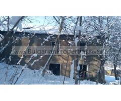 Продава се стара къща в град Попово