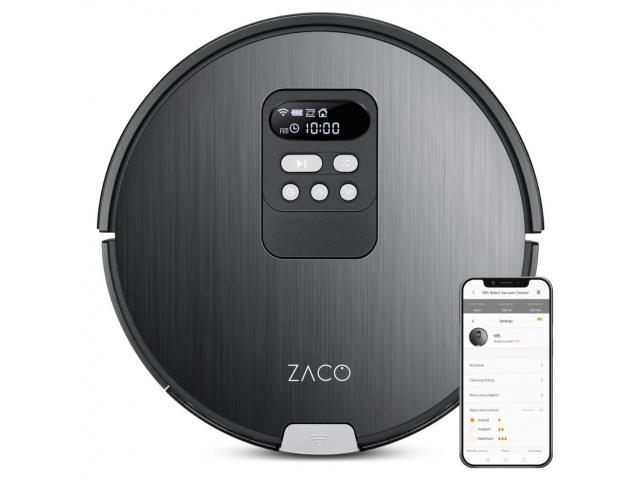 iLiFE/ZACO V85 Прахосмукачка робот