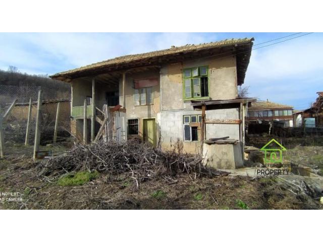 къща в с. Зараево