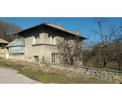 къща в с. Горско Абланово