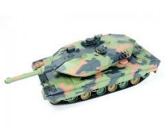 радиоуправляем танк