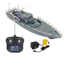 Радиоуправляемо корабче