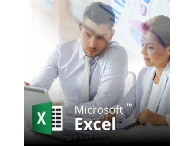 Онлайн Курс Excel