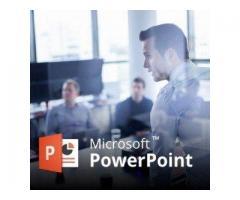 Онлайн курс  PowerPoint 2013
