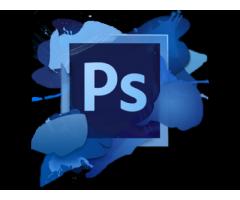 Онлайн курс Photoshop