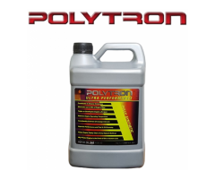 POLYTRON SAE 5W40 - Синтетично моторно масло - интервал на смяна 50 000км.