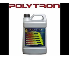 POLYTRON SAE 5W30 - Синтетично моторно масло - интервал на смяна 50 000км.