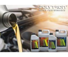 Моторни масла и добавки POLYTRON
