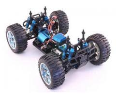 Бензинови хоби модели с дистанционно